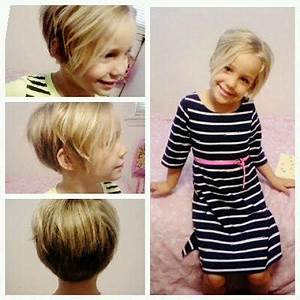 20 Photo Of Pixie Haircuts For Little Girls