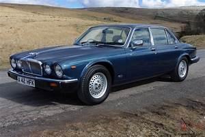 4 4 Jaguar : 1983 jaguar sovereign 4 2 auto xj6 dry stored since ~ Medecine-chirurgie-esthetiques.com Avis de Voitures