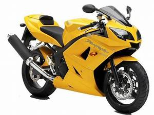 Triumph Daytona 600 Workshop Service Manual 2003