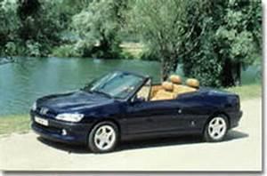 Capote 306 Cabriolet : peugeot 306 cabriolet ~ Medecine-chirurgie-esthetiques.com Avis de Voitures