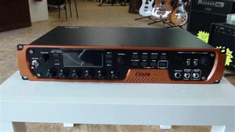 avid eleven rack avid eleven rack image 728844 audiofanzine