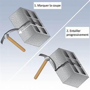 Monter Mur En Parpaing : monter un mur en parpaing mur ~ Premium-room.com Idées de Décoration