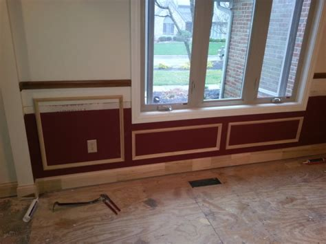 Wainscoting Tips And Advice  Finish Carpentry