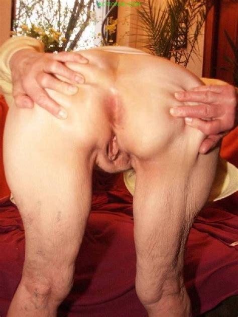 oma anal sex