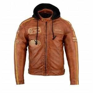 Taille Blouson Moto : blouson cuir moto achat vente blouson cuir moto pas cher cdiscount ~ Medecine-chirurgie-esthetiques.com Avis de Voitures