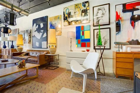 Easy Ways To Incorporate Mid-century Modern Décor Into Your Home