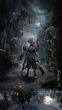 Touch on the desired wallpaper you choose to save, hold the finger on image for 3 sec, touch save as to grab the specific wallpaper for your smart phone. 927 Best Bloodborne images | Bloodborne, Bloodborne art ...