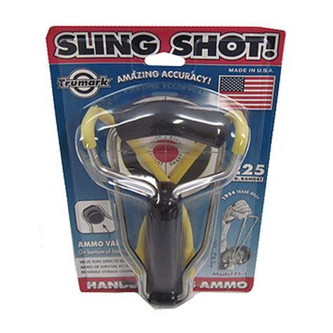 Trumark Slingshot Folding