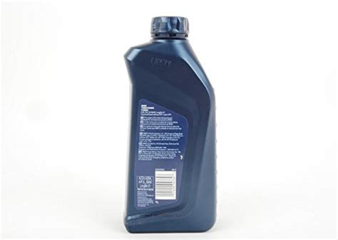 Genuine Bmw Fully Synthetic Oil Sae 5w30  1 Liter Buy
