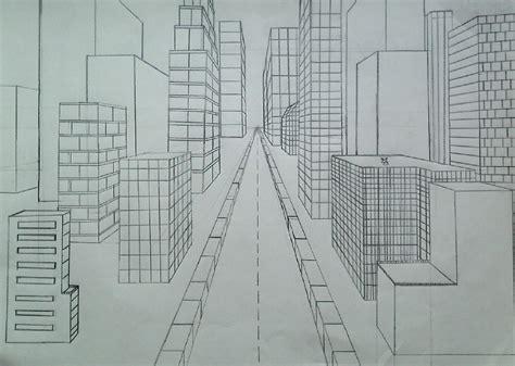 dessin d une chambre en perspective en perspective chaios com