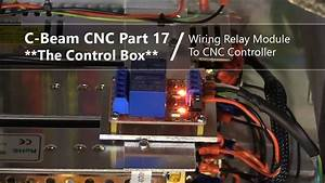 17 Wiring Relay Module To Cnc Controller  17    Cnc