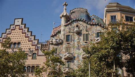 Casa Batilo by Casa Batll 243 Barcelona Tur 237 Stic