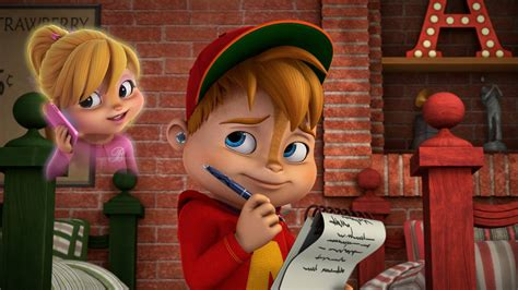 Image Alvin Eavesdropping Alvin And The Chipmunks