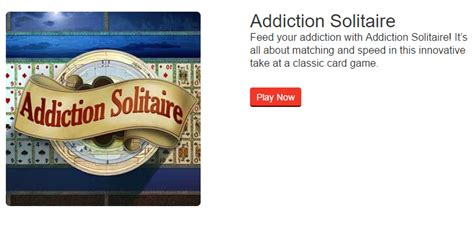 addiction solitaire helping hands