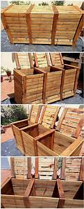 Incredible, Diy, Ideas, Using, Old, Shipping, Wood, Pallets