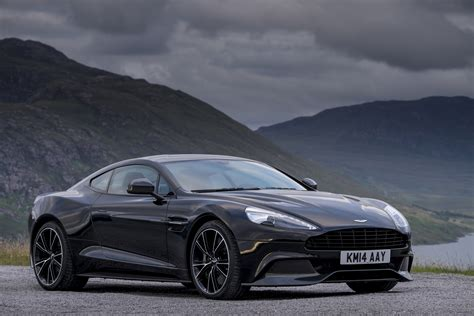 Aston Martin Vanquish Hd Picture by Aston Martin Vanquish Wallpaper Hd Pictures