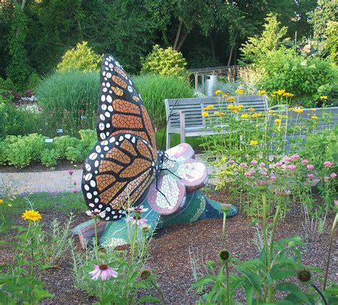 Garden Of Healing And Renewal In Clarkston, Michigan