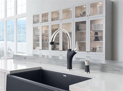 Explore a Variety of Kitchen Faucet Styles   Blanco