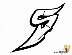 Tag Graffiti Printables | Free | Graffiti Alphabets | Banksy