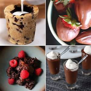 top dessert recipes from popsugar food