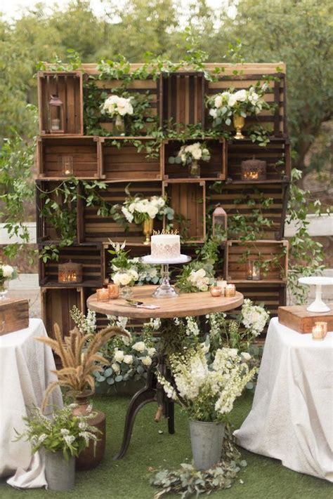 25 best ideas about rustic rustic wedding backdrops project royale