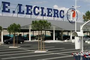 Credit Carrefour Avis : leclerc poursuit sa progression carrefour recule ~ Medecine-chirurgie-esthetiques.com Avis de Voitures