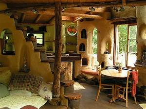 Natural Building Cob Homes Arch360
