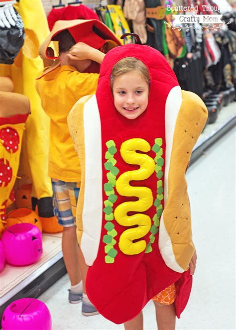 couple hot dog costume hot dog vendor costume homemade halloween hot dogs and