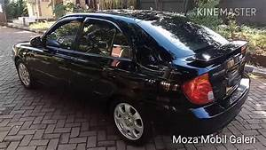 Sold Out   Hyundai Avega 1 5 Manual 2007