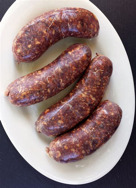 what is chorizo argentine chorizo sausage recipe