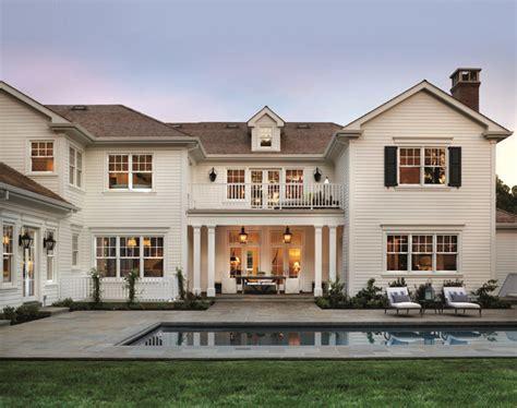 Cape Cod Style Homes Interior - architectural spotlight new england style architecture california home