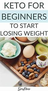 Keto Quick Start Guide For Beginners  Best Tips  Meal