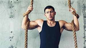 The Workout Plan to Get Jacked Like Nick Jonas | Men's Fitness
