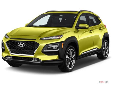 Hyundai Kona 2019 Picture by 2019 Hyundai Kona Prices Reviews And Pictures U S