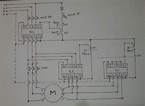 Star-delta Wiring Diagram