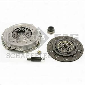 New Luk Clutch Kit For 1988