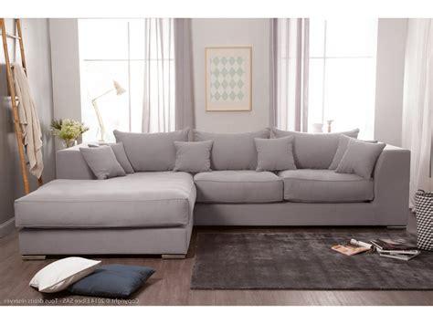 canape dehoussable canapé d 39 angle en coton et déhoussable edward idée