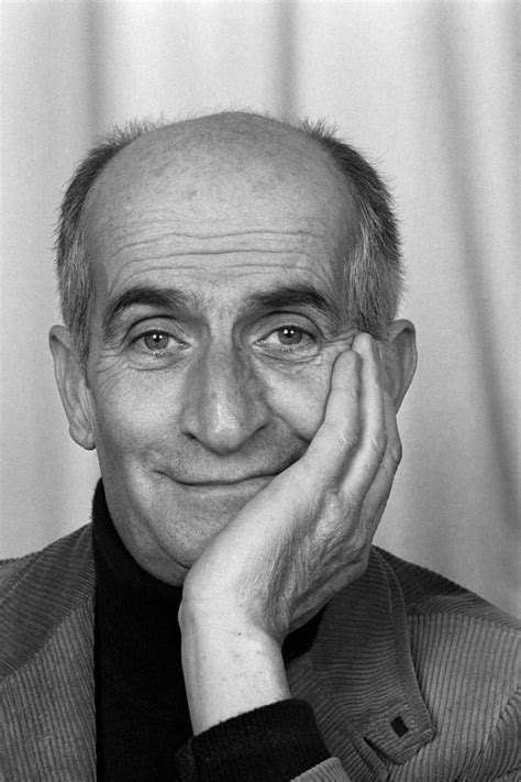 lə kɔʁˈnjo) is a french, italian and spanish comedy film by gérard oury starring louis de funès and bourvil Louis de Funès - Profile Images — The Movie Database (TMDb)
