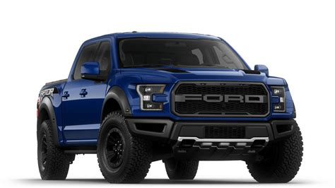 Cost Of A 2017 Ford Raptor by The Most Expensive 2017 Ford F 150 Raptor Is 72 965