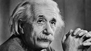 Einstein and God Strange Notions