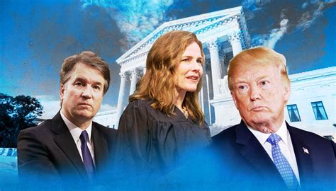 amy coney barrett trumps scotus backup plan ozy