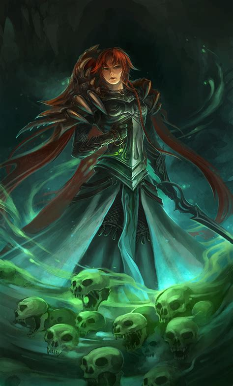 stunning fantasy art  sandara rveblog