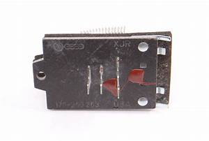 Nos Hvac Heater Blower Motor Resistor 85