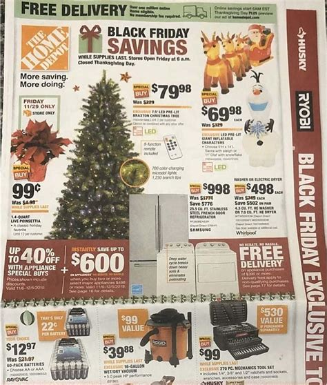 home depot coupon promo codes printable