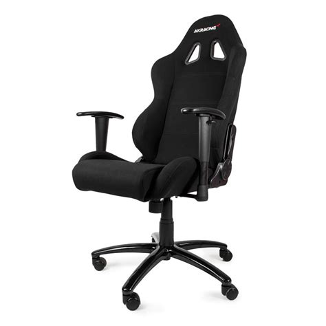 siege gamer pc akracing gaming chair noir siège pc akracing sur ldlc com