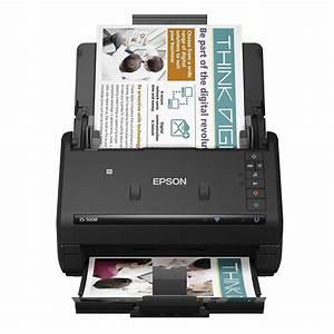 Scanner Epson Es