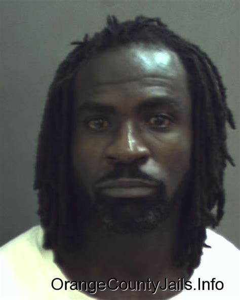 Jockquial Vonsha Thomas Arrest Mugshot Orange County ...
