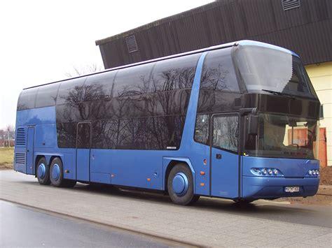 bus neoplan skyliner ai traffic scs software