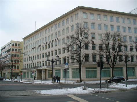 Haus Der Wirtschaft Berlinde