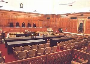 Judges Bribery Case: SC Integrity Under Cloud Of Suspicion ...